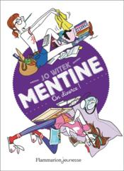 Vente  Mentine T.5 ; on divorce !  - Jo Witek