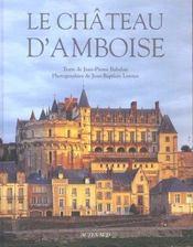 Le Chateau D'Amboise - Intérieur - Format classique