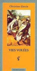 Vies Volees - Couverture - Format classique