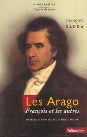 Les Arago Francois Et Les Autres - Intérieur - Format classique
