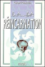 Réincarnation - Couverture - Format classique