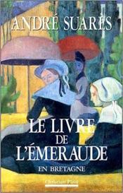 Livre De L'Emeraude (Le) - Couverture - Format classique