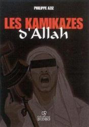 Les Kamikases D'Allah - Couverture - Format classique