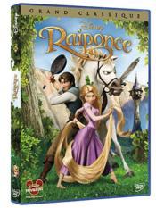 Sélection DVD Disney