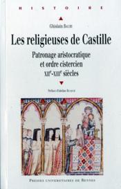 Les religieuses de Castille - Couverture - Format classique