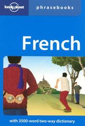 Vente livre :  French phrasebook  - Collectif