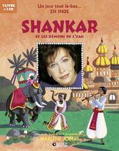 Shankar - Couverture - Format classique