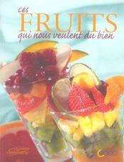 Ces fruits qui nous veulent du bien - Intérieur - Format classique