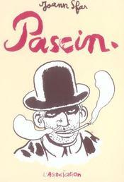 Pascin - Intérieur - Format classique