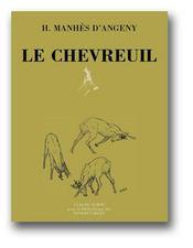 Le chevreuil - Intérieur - Format classique