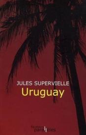 Uruguay - Couverture - Format classique