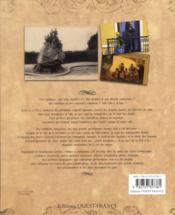 Curiosites, trésors et autres merveilles de Lyon - 4ème de couverture - Format classique