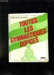 Toutes les gymn douces - Couverture - Format classique