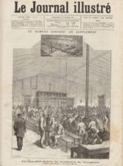 Journal Illustre (Le) N°51 du 21/12/1879 - Couverture - Format classique