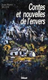 Contes Et Nouvelles De L'Envers - Couverture - Format classique