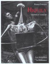 Hiquily - Bronzes Et Mobilier - Intérieur - Format classique