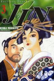 Jin t.3 - Intérieur - Format classique