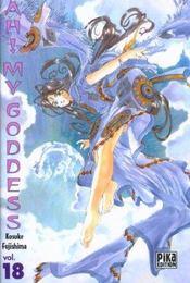Ah! my goddess t.18 - Intérieur - Format classique