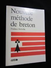 Nouvelle methode de breton - Couverture - Format classique
