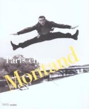 Paris Chante Montant - Couverture - Format classique