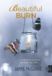 Vente  Beautiful burn  - Mcguire Jamie - Jamie Mcguire