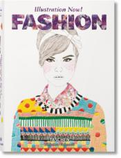 Vente  Illustration now! fashion  - Collectif