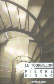 Le Tourbillon - Couverture - Format classique