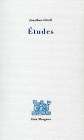 Études - Intérieur - Format classique