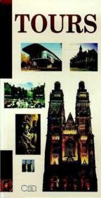 Petit Guide De Tours - Couverture - Format classique