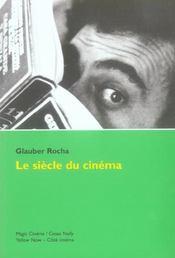 Siecle du cinema (le) - Intérieur - Format classique