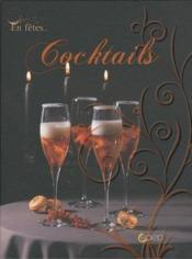 Cocktails  - S. Malgouyard