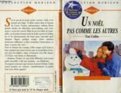 Un Noel Pas Comme Les Autres - Miss Scrooge - Couverture - Format classique