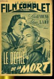 Le Nouveau Film Complet N° 75 - Le Defile De La Mort - Couverture - Format classique