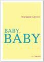 Vente  Baby, baby  - Marianne Groves
