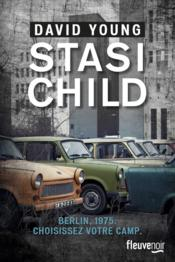 Vente livre :  Stasi Child  - Young David