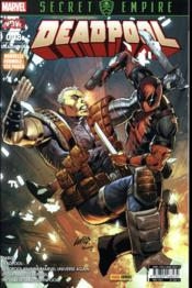 Deadpool N.8  - Collectif