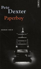 Paperboy - Intérieur - Format classique