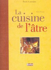 La Cuisine De L'Atre - Intérieur - Format classique