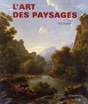 L'art des paysages - Intérieur - Format classique