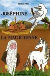 Josephine La Magicienne - Couverture - Format classique