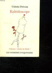 Kaléidoscope - Couverture - Format classique