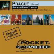 **Prague - Couverture - Format classique