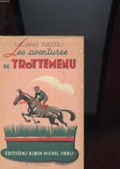 Les Aventures De Trottemenu - Couverture - Format classique