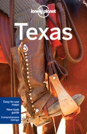 Texas (4e édition) - Couverture - Format classique