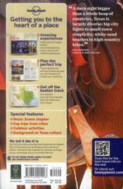 Texas (4e édition) - 4ème de couverture - Format classique