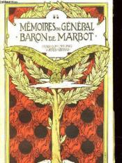 Memoires Du General Bon De Marbot - Volume 2 - Couverture - Format classique