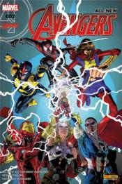 Vente livre :  All-New Avengers N.2  - Collectif
