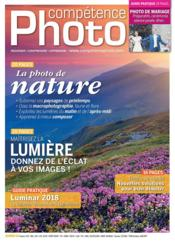 Vente livre :  COMPETENCE PHOTO N.63 ; la photo de nature  - Collectif