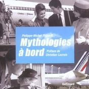 Mythologies A Bord - Intérieur - Format classique