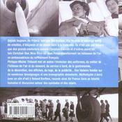 Mythologies A Bord - 4ème de couverture - Format classique